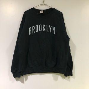 Brooklyn Pullover